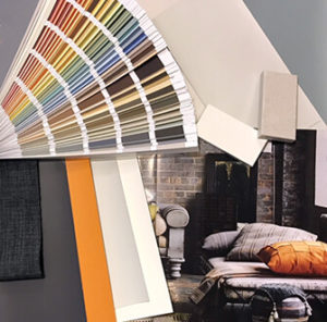 Colour Consultations with D'Novo Design