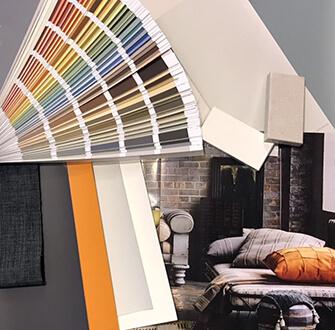 Colour Consultations with D'Novo Design